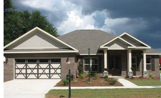 2910 Chancery Lane, Crestview, FL 32539 (MLS #877092) :: John Martin Group