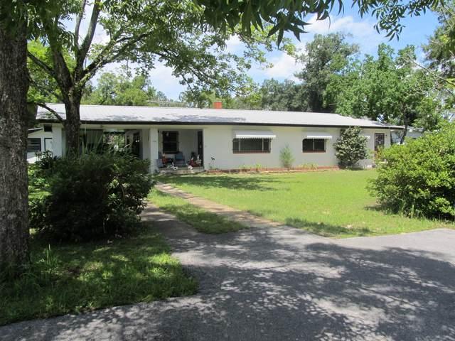950 Bay Avenue, Defuniak Springs, FL 32435 (MLS #877098) :: Vacasa Real Estate