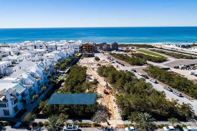 XX13 Fairwind Lane, Alys Beach, FL 32461 (MLS #877103) :: Berkshire Hathaway HomeServices Beach Properties of Florida