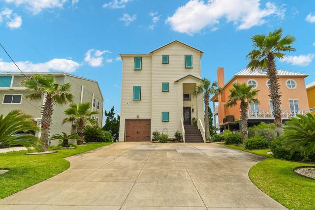 7819 Gulf Boulevard, Navarre, FL 32566 (MLS #877130) :: Counts Real Estate Group