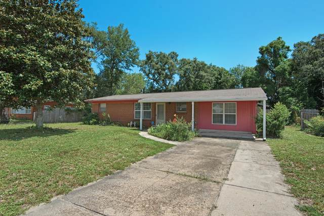 423 Westminster Road, Fort Walton Beach, FL 32547 (MLS #877136) :: Counts Real Estate Group