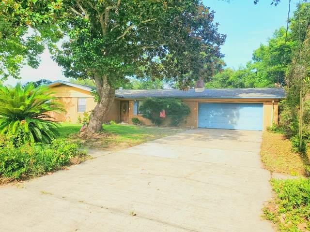 612 NE Powell Drive, Fort Walton Beach, FL 32547 (MLS #877144) :: Better Homes & Gardens Real Estate Emerald Coast