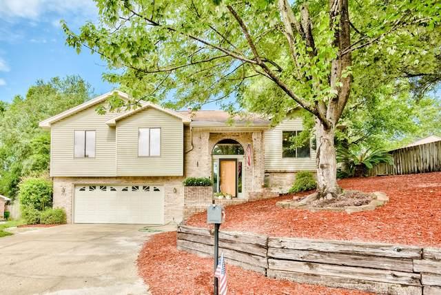 242 Hillside Drive, Niceville, FL 32578 (MLS #877168) :: Anchor Realty Florida