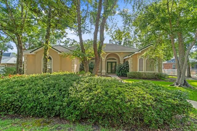 9715 Limpkin Lane, Pensacola, FL 32507 (MLS #877174) :: The Ryan Group