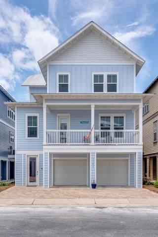 1505 Seaside Circle, Navarre, FL 32566 (MLS #877177) :: Vacasa Real Estate