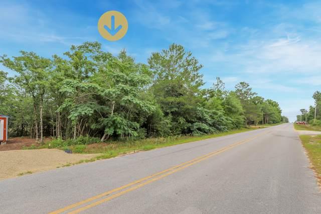 000 W Violet Lane Lot 10, Defuniak Springs, FL 32433 (MLS #877182) :: Scenic Sotheby's International Realty