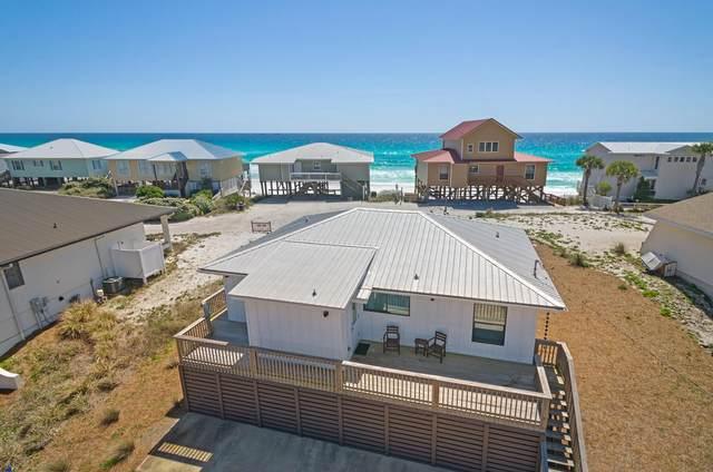 5873 W County Hwy 30A, Santa Rosa Beach, FL 32459 (MLS #877187) :: Better Homes & Gardens Real Estate Emerald Coast