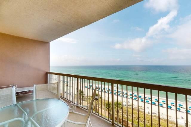 14825 Front Beach Road Unit 903, Panama City Beach, FL 32413 (MLS #877189) :: Beachside Luxury Realty