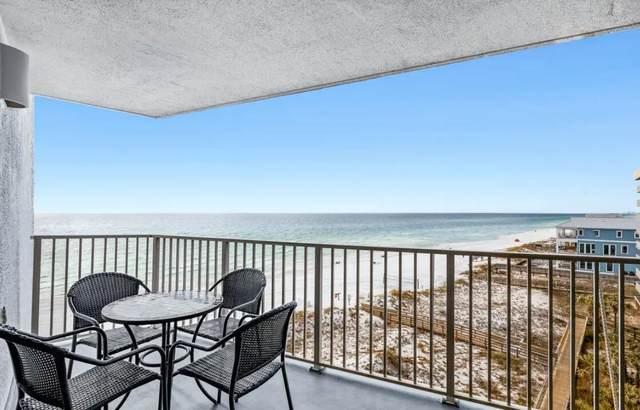 114 Mainsail Drive #162, Miramar Beach, FL 32550 (MLS #877206) :: Keller Williams Realty Emerald Coast