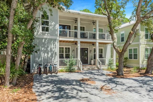 201 Defuniak Street, Santa Rosa Beach, FL 32459 (MLS #877208) :: 30a Beach Homes For Sale