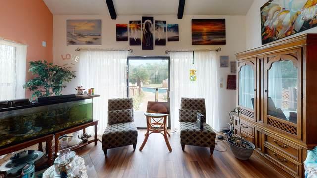 1663 Fuller Drive, Gulf Breeze, FL 32563 (MLS #877213) :: Somers & Company