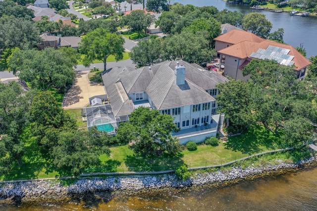 777 Blvd Of The Champions, Shalimar, FL 32579 (MLS #877215) :: Scenic Sotheby's International Realty
