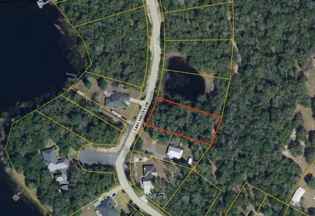Lot #57 Lake Holley, Defuniak Springs, FL 32433 (MLS #877237) :: Beachside Luxury Realty
