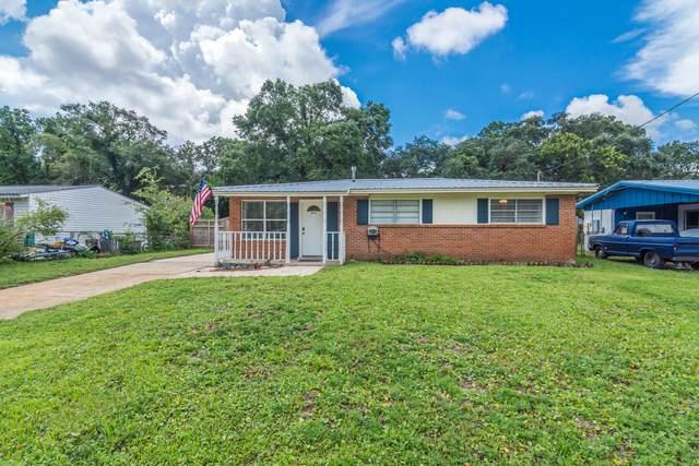 421 Webster Street, Fort Walton Beach, FL 32547 (MLS #877241) :: Counts Real Estate on 30A