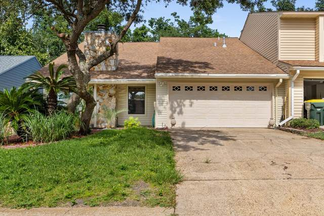 227 NW Thomas Ct Court, Fort Walton Beach, FL 32548 (MLS #877242) :: Briar Patch Realty
