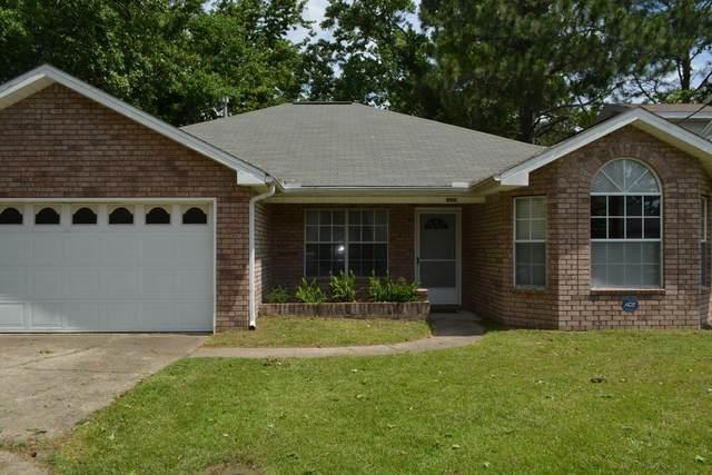 505 Easy Street, Fort Walton Beach, FL 32547 (MLS #877249) :: Counts Real Estate on 30A