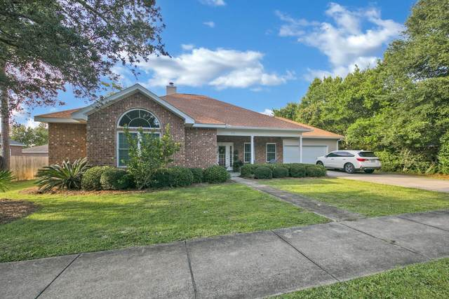 599 Legion Drive, Destin, FL 32541 (MLS #877251) :: Briar Patch Realty