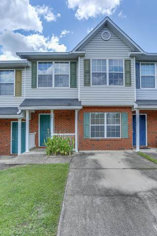 139 Swaying Pine Court, Crestview, FL 32539 (MLS #877256) :: RE/MAX By The Sea