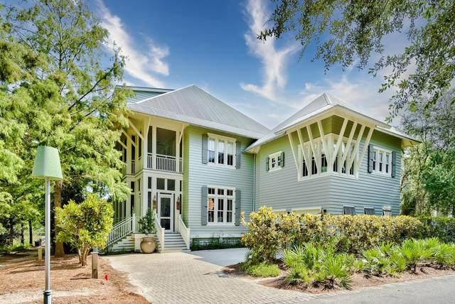 409 Western Lake Drive, Santa Rosa Beach, FL 32459 (MLS #877278) :: Coastal Luxury
