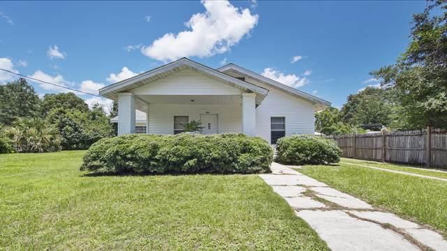 441 College Avenue, Defuniak Springs, FL 32435 (MLS #877279) :: Classic Luxury Real Estate, LLC