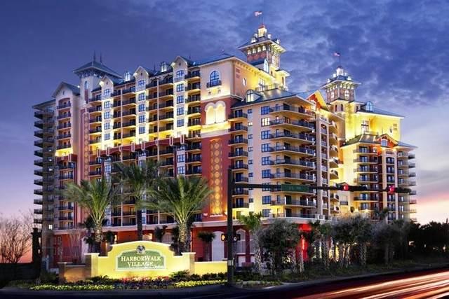 10 Harbor Boulevard E107gv, Destin, FL 32541 (MLS #877282) :: Scenic Sotheby's International Realty