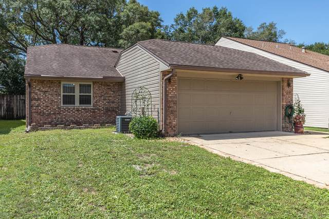 3812 Cherrywood Court, Niceville, FL 32578 (MLS #877285) :: Briar Patch Realty