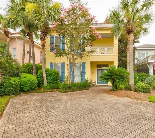 87 Cayman Cove, Destin, FL 32541 (MLS #877300) :: Linda Miller Real Estate