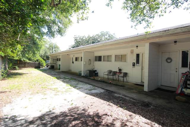 104 Skinner Circle Circle, Fort Walton Beach, FL 32547 (MLS #877302) :: NextHome Cornerstone Realty