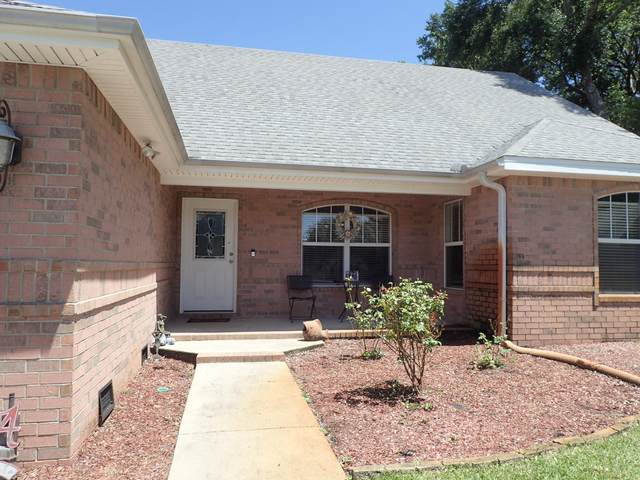 876 Mande Court, Shalimar, FL 32579 (MLS #877310) :: John Martin Group | Berkshire Hathaway HomeServices PenFed Realty