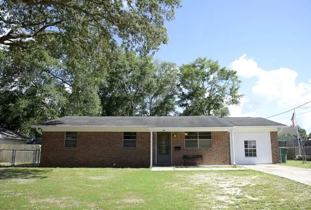 309 23Rd Street, Niceville, FL 32578 (MLS #877313) :: Better Homes & Gardens Real Estate Emerald Coast