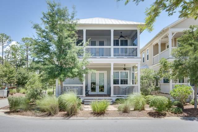 633 Flatwoods Forest Loop, Santa Rosa Beach, FL 32459 (MLS #877325) :: Coastal Luxury
