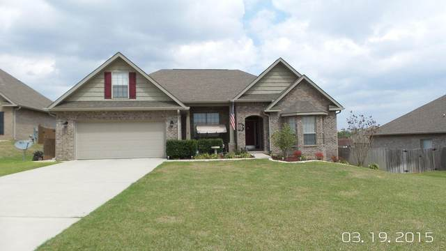 506 Sessile Circle, Crestview, FL 32536 (MLS #877329) :: Scenic Sotheby's International Realty