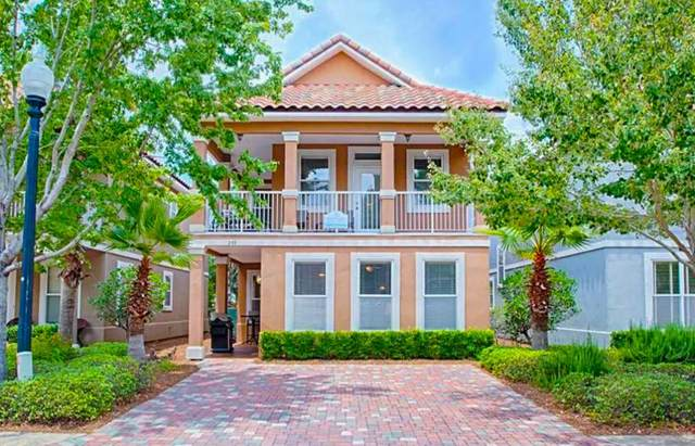 249 Kono Way, Destin, FL 32541 (MLS #877334) :: Blue Swell Realty