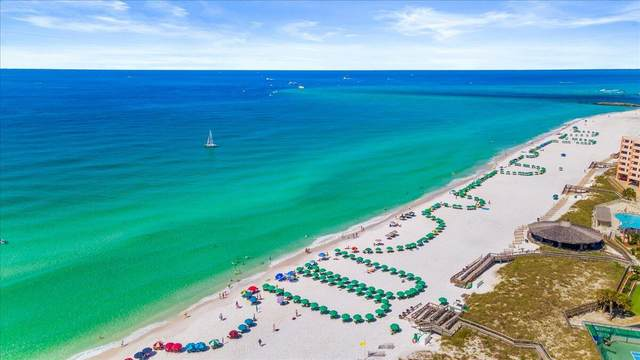 502 Gulf Shore Drive Unit 111, Destin, FL 32541 (MLS #877346) :: Scenic Sotheby's International Realty