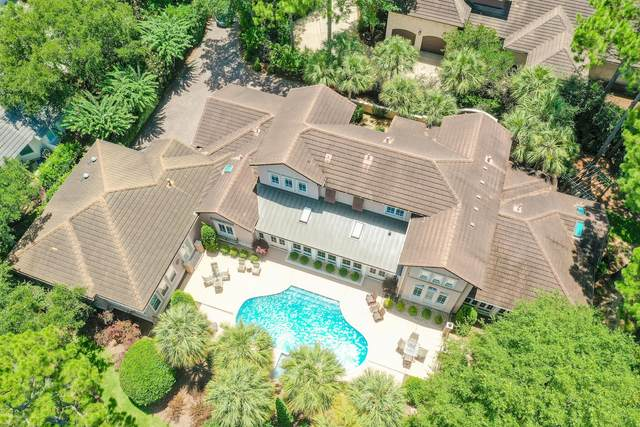1533 W Island Green Lane, Miramar Beach, FL 32550 (MLS #877347) :: Blue Swell Realty