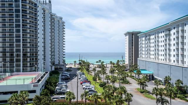 112 Seascape Drive Unit 603, Miramar Beach, FL 32550 (MLS #877365) :: Coastal Lifestyle Realty Group