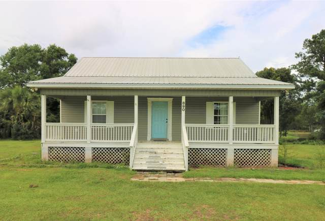 890 Son In Law Road, Bonifay, FL 32425 (MLS #877371) :: Counts Real Estate Group