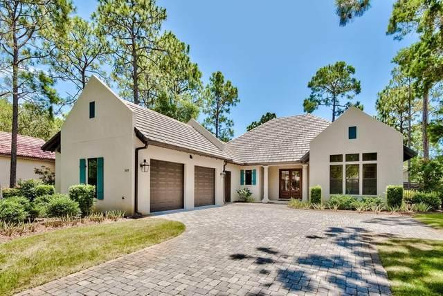 1429 E Baytowne Circle, Destin, FL 32550 (MLS #877386) :: Classic Luxury Real Estate, LLC