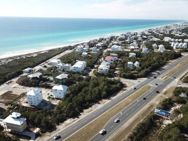 37 S Orange Street, Inlet Beach, FL 32461 (MLS #877389) :: Scenic Sotheby's International Realty