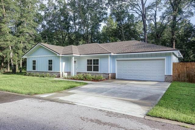 94 Prospect Street, Freeport, FL 32439 (MLS #877395) :: Blue Swell Realty
