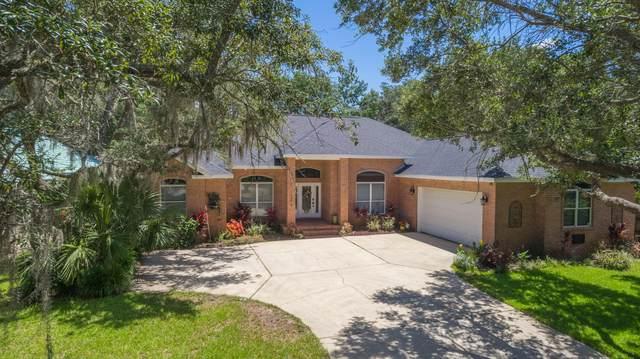 901 Sara Drive, Shalimar, FL 32579 (MLS #877404) :: Scenic Sotheby's International Realty