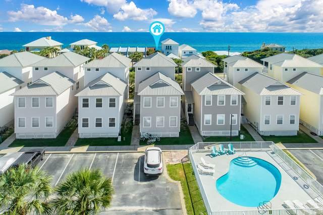 45 Seabreeze Trail, Inlet Beach, FL 32461 (MLS #877415) :: Beachside Luxury Realty