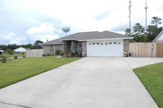 7356 Westminster Drive, Navarre, FL 32566 (MLS #877416) :: Engel & Voelkers - 30A Beaches