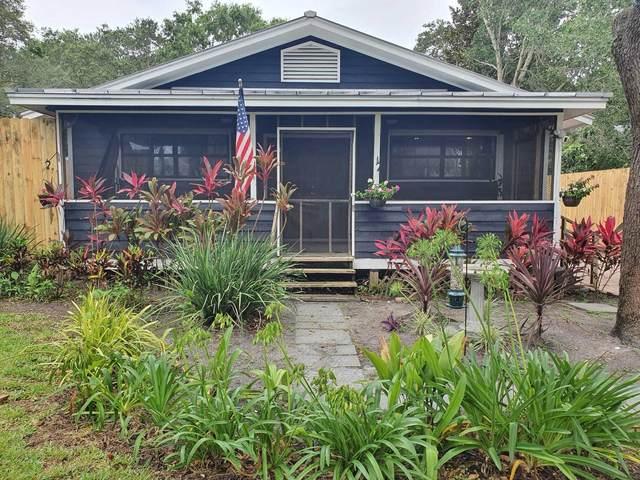 521 Second Avenue, Destin, FL 32541 (MLS #877417) :: Blue Swell Realty