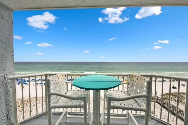 790 Santa Rosa Boulevard Unit 704, Fort Walton Beach, FL 32548 (MLS #877422) :: Keller Williams Realty Emerald Coast