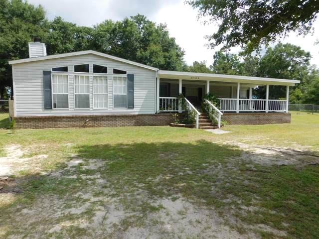 3738 Golden Acres Circle, Crestview, FL 32539 (MLS #877424) :: RE/MAX By The Sea
