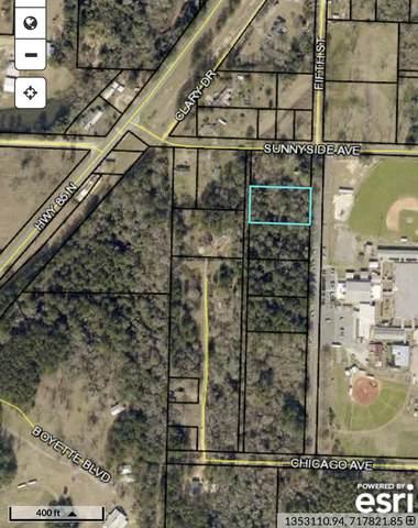 TBD Fifth Street, Laurel Hill, FL 32567 (MLS #877431) :: The Ryan Group