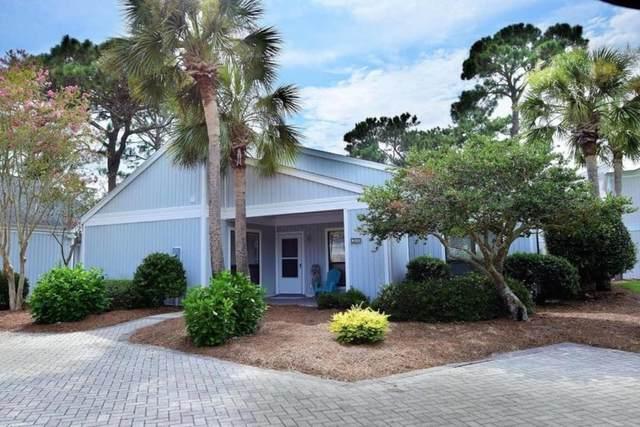 753 Sandpiper Drive Unit 10536, Miramar Beach, FL 32550 (MLS #877433) :: Beachside Luxury Realty