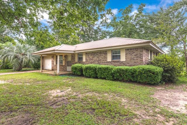 17780 Us-331, Defuniak Springs, FL 32433 (MLS #877435) :: Better Homes & Gardens Real Estate Emerald Coast