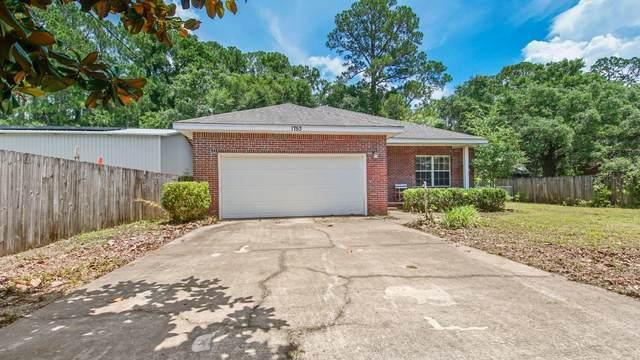 1753 Hopper Street, Niceville, FL 32578 (MLS #877437) :: Counts Real Estate Group